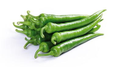 Long Peppers