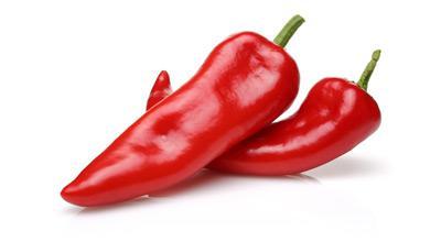 Capya Pepper